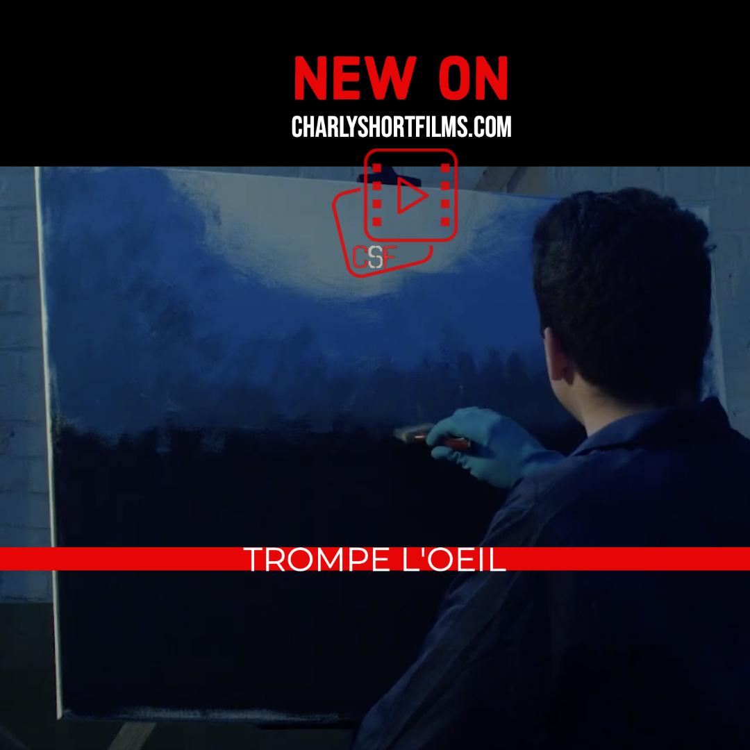 TROMPE L'OEIL